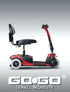 Go Go Travel Mobility
